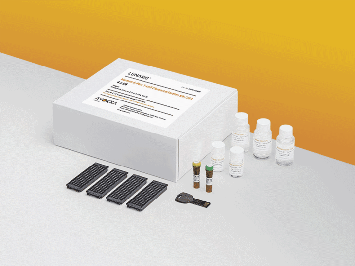 LUNARIS Human T Cell Characterization Kit
